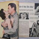 Ava Gardner - Silver Screen Magazine Pictorial [United States] (September 1952)