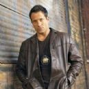 Latest Johnny Messner Pics