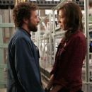 Michaela Conlin and T.J. Thyne