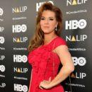 Alicia Machado- NALIP 2016 Latino Media Awards - 407 x 600