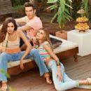 Maryna Linchuk,Sara Sampaio & Jon Kortajarena - Mavi Jeans Spring/Summer 2013
