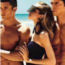 Sophie Srej - Glamour Magazine Pictorial [Italy] (July 2013) - 318 x 469