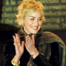 Sharon Stone - The Official Opening Of The Biggest Nespresso Store, 12.12.2007.