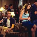 Ethan Embry and Jennifer Love Hewitt in Columbia's Can't Hardly Wait - 1998