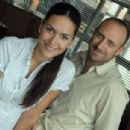 Bergüzar Korel And Halit Ergenç