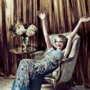 Carey Mulligan Vogue US May 2013