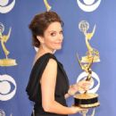 Tina Fey - 61 Primetime Emmy Awards Held At The Nokia Theatre On September 20, 2009 In Los Angeles, California