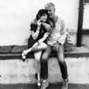 Anthony Bourdain and Asia Argento - 454 x 488