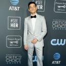 Rami Malek At The 24th Annual Critics' Choice Awards 2019 - Arrivals