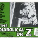 The Diabolical Dr. Z (1966)  AKA Miss Muerte