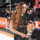 Katherine Langford – 'Once Upon a Time in Hollywood' Premiere in London - 454 x 302