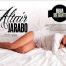 Altair Jarabo - Open Magazine Pictorial [Mexico] (December 2012)