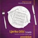 Ljerka Očić  -  Publicity