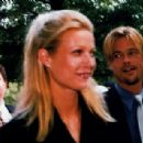 Harvey Weinstien, Gwyneth Paltrow & Brad Pitt