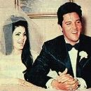Priscilla Presley and Elvis Presley - 314 x 260