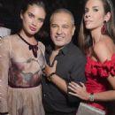 Elie Saab ''Girl Of Now'' perfume launch, Paris, Jul 5 '17 - 454 x 681