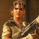 Alexis Cruz ('Skaara') stars in Lionsgate Home Entertainment's Stargate: 15th Anniversary Edition Blu-Ray.