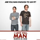 I Love You, Man Wallpaper