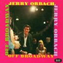 Jerry Orbach - Jerry Orbach: Off Broadway