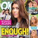 Kourtney Kardashian, Scott Disick, Taylor Swift, Harry Styles, Jennifer Aniston - OK! Magazine Cover [United States] (18 February 2013)