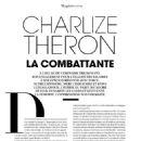 Charlize Theron – Madame Figaro Magazine (November 2018) - 454 x 588