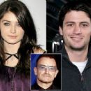 James Lafferty and Eve Hewson
