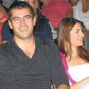 Kenan Imirzalioglu and Ozge Akbulut