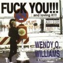 Wendy O. Williams - A Retrospective