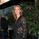 Connie Nielsen attends pre-screening cocktail reception for the world premiere film,