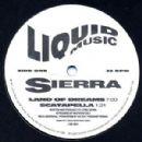 Sierra Album - Land Of Dreams