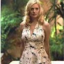 Romola Garai as Katey Vendetto in Havana Nights: Dirty Dancing 2