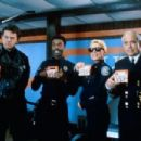 Police Academy 3: Back in Training (1986) - 454 x 303