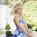 Julianne Hough - Redbook Magazine Pictorial [United States] (March 2016)