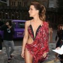 Kate Beckinsale – Arriving at the GQ Men of the Year Awards in London