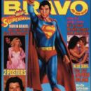 Christopher Reeve - Bravo Magazine Cover [Germany] (22 February 1979)