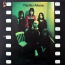 Yes Album - The Yes Album