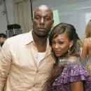 Meagan Good and Tyrese Gibson - 454 x 354