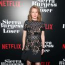 Mireille Enos – Sierra Burgess Is A Loser Premiere In Hollywood