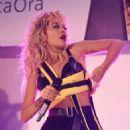 Rita Ora – Performs at Huawei P20 lite at intu Trafford Centre in Manchester