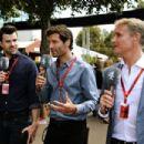 Australian GP 2016