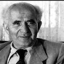 David Ben-Gurion - 376 x 250