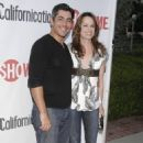 Paula Marshall and Danny Nucci - 454 x 733