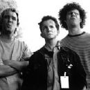 Trey Parker, Dian Bachar and Matt Stone in Universal's Baseketball - 1998