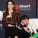 Jenna Dewan Tatum – 2018 iHeartRadio Music Awards in Inglewood