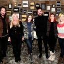The IMDb Studio at the 2017 Sundance Film Festival Featuring the Filmmaker Discovery Lounge, Presented by Amazon Video Direct: Day Two - 2017 Park City - 454 x 305