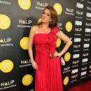 Alicia Machado- NALIP 2016 Latino Media Awards