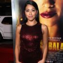 Gina Rodriguez- Premiere Of Columbia Pictures' 'Miss Bala' - 400 x 600