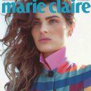 Isabeli Fontana Marie Claire Brazil November 2014