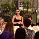 Kim Kardashian – KKW x Mario Dinner at Jean-Georges Beverly Hills in Beverly Hills