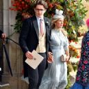 Ellie Goulding – Wedding of Princess Eugenie of York to Jack Brooksbank in Windsor